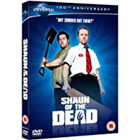 Shaun Of The Dead (2003) - Augmented Reality Edition
