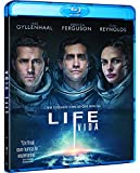 Life (LIFE (VIDA) - BLU RAY -, Spain Import, see details for languages)