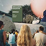 Songtexte von Megalodon Collective - Animals
