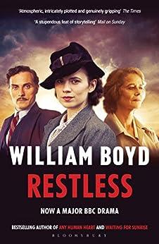 Restless by [Boyd, William]