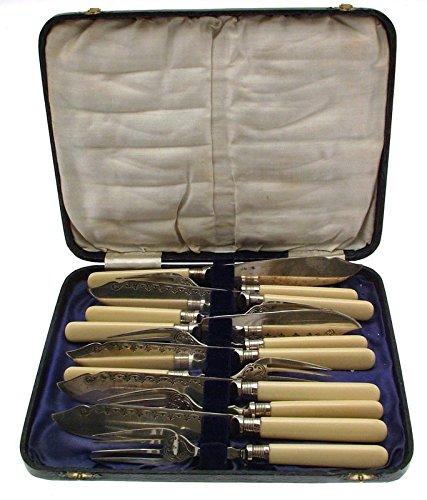 Cuberteria vintage rollovintage com - Precio cuberteria plata ...