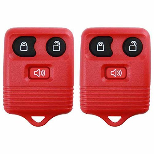 2-keylessoption-red-replacement-3-button-keyless-entry-remote-control-key-fob-clicker-by-keylessopti