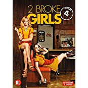 Image of 2 Broke Girls - Saison 4