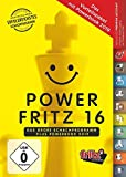 Power Fritz 16 - Das perfekte Bundle: Fritz 16 + Powerbook 2019
