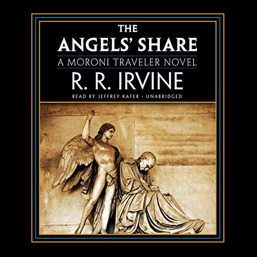 The Angels' Share  Audiolibri