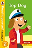#9: Top Dog – Read it yourself with Ladybird Level 0