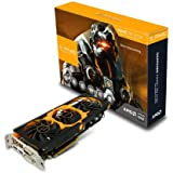 Sapphire R9 270X 2GB Toxic NDA Grafikkarte (PCI-e, 2GB GDDR5, HDMI, DVI, 1 GPU)