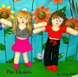 Doll and Clothes: The Ekokids (English Edition)
