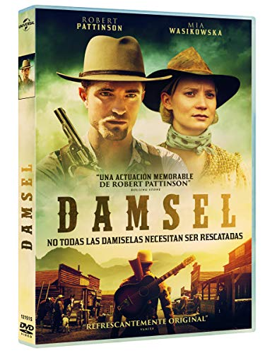 Damsel [DVD]