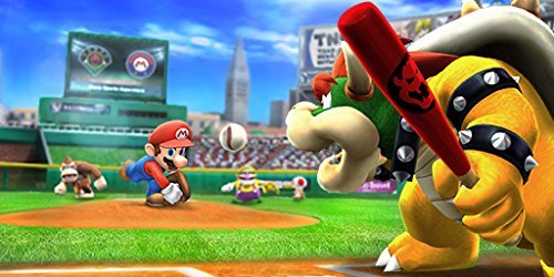 Mario Sports Superstars Jeu 3DS + 1 Carte Amiibo - Bild 5