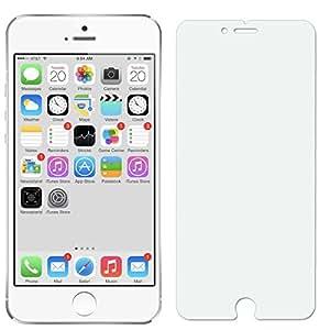 Ultra® clair trempé verre protecteur d'écran pour Apple Iphone 6 plus 6 s Plus 0,4 ml 5.5 « Straight edge Premium clairement plus haut niveau de protection 09:00 Pro