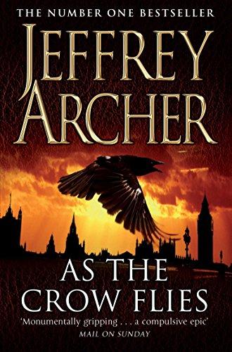 the Crow Flies (English