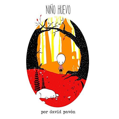 Niño Huevo por David Pavon  Benitez