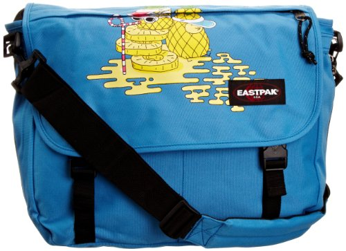 Eastpak Borsa Messenger, Marrone Mental (Marrone) - EK07623E Fruitsap