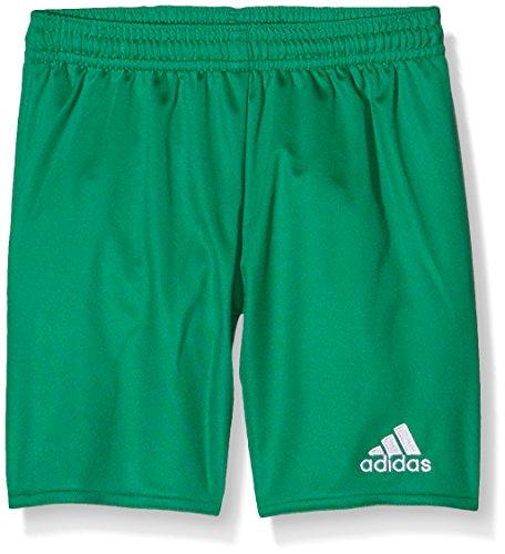 adidas Herren Shorts Parma 16 SHO WB, Grün/Weiß, 152, 4056561886474