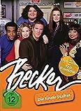 Becker - Die sechste Staffel [2 DVDs]