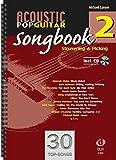 Acoustic Pop Guitar Songbook 2 Strumming & Picking
