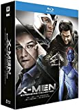 X-Men Experience Collection : L'intégrale des 5 films [Francia] [Blu-ray]