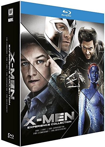 coffret-integrale-x-men-coffret-5-blu-ray
