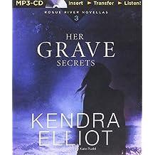 Her Grave Secrets (Rogue River Novellas)