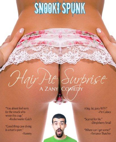 Zany Comedy (English Edition) (Snooki Hair)