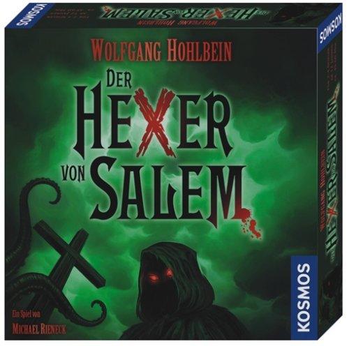 Preisvergleich Produktbild Kosmos 6904890 Der Hexer von Salem