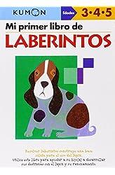 Descargar gratis Mi Primer Libro de Laberintos en .epub, .pdf o .mobi
