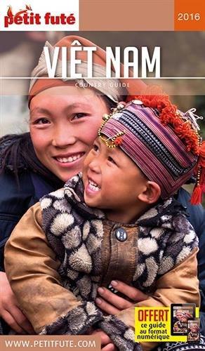 Petit Futé Viêt Nam par Petit Futé