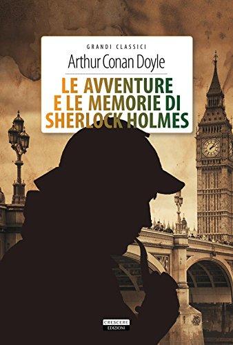 Le avventure e le memorie di Sherlock Holmes