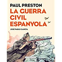 LA GUERRA CIVIL ESPAÑOLA COMIC AMAZON