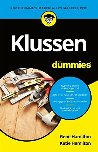 Klussen voor Dummies (Dutch Edition) por Gene Hamilton