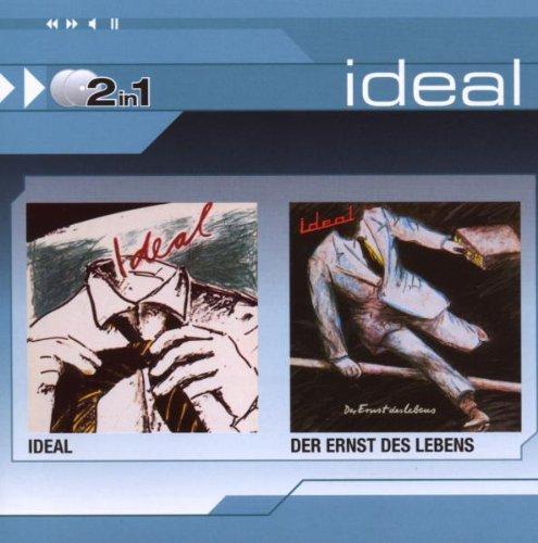 Ideal/Ernst des Lebens,der (2in1)