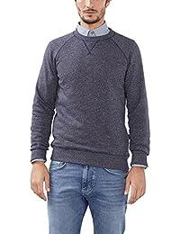 Esprit 106ee2j010-Basic, Sweat-Shirt Homme
