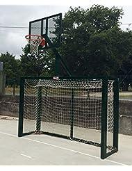 Softee Buts F.Sala-Panier de Basket/Handball