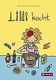 Lilli kocht: Ein Jahreszeitenkochbuch für Kinder