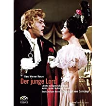 Henze, Hans Werner - Der junge Lord
