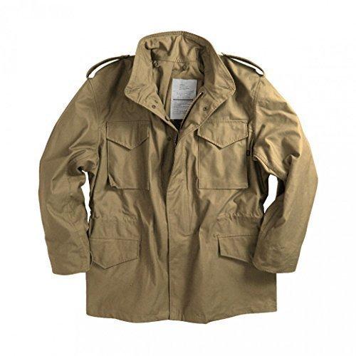 Preisvergleich Produktbild Alpha Industries M-65 Jacke Khaki XL