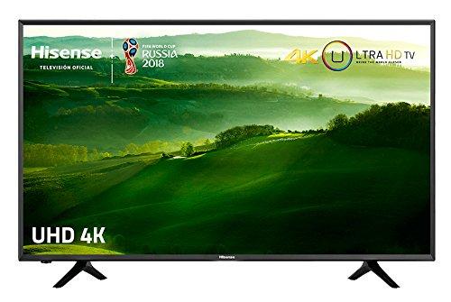 TV LED 43' Hisense 43N5300, UHD 4K, Smart TV