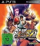 Capcom  Super Street Fighter IV (PS3)