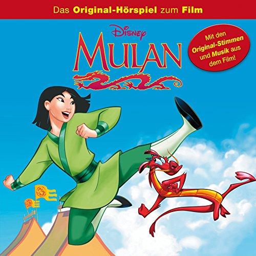 Mulan (Das Original-Hörspiel zum Film)