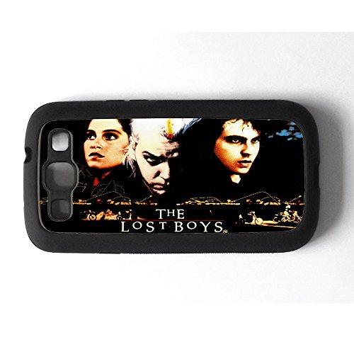 GPO Gruppe Retro Classic Filme Exklusive, Vampires, Samsung Galaxy S3 Hardcase Lost Boys Phonecase Gummi Design