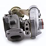 maXpeedingrods K14 Turbo Turbolader Abgasturbolader 53149887018 für Transporter T4 TDI 2.5L 95-03 T
