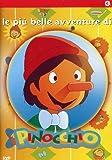 Le più belle avventure di Pinocchio