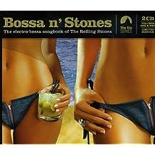 Bossa n' Stones vol. 1 & 2 [Import allemand]
