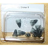 Phonak Smokey Domes Open S