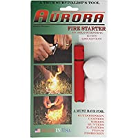 Aurora Fire Starter 2SA Red. preisvergleich bei billige-tabletten.eu