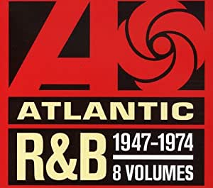 Atlantic R&B 1947-1974 [Import USA]