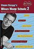 Kropps Blues Harp Schule 2