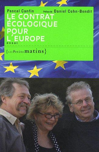 Le Contrat écologique pour l'Europe (14) par Pascal Canfin