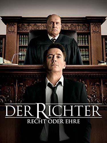 Der Richter - Recht oder Ehre [dt./OV]